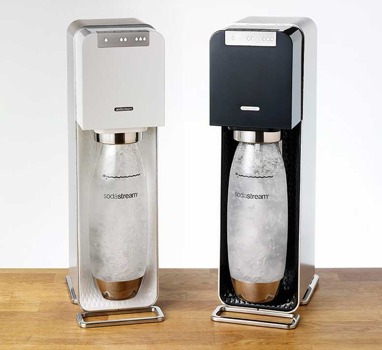 sodastream source couleurs